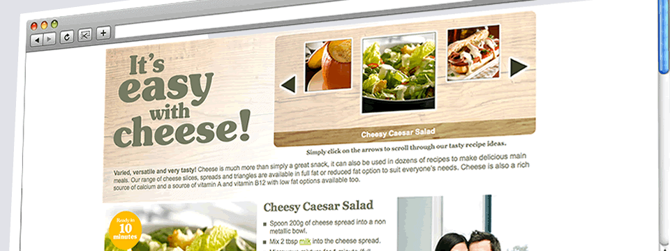 mysupermarket.co.uk | Web Design Sheffield